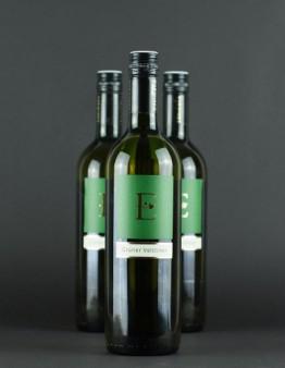 Grüner Veltliner biele víno