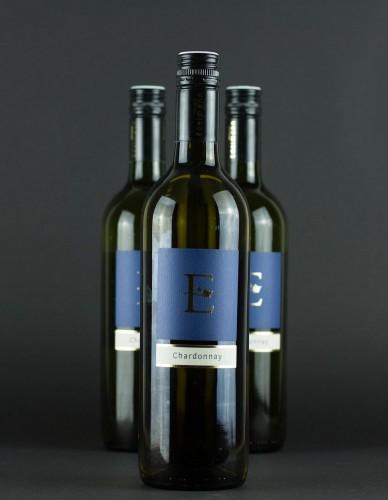 Chardonnay víno