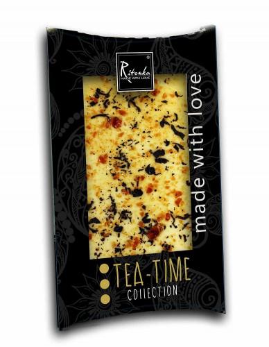 Ritonka Biela Čokoláda Čierny Mliečny Čaj